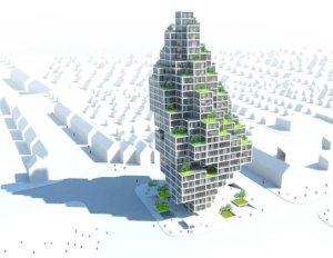 pixel-tower